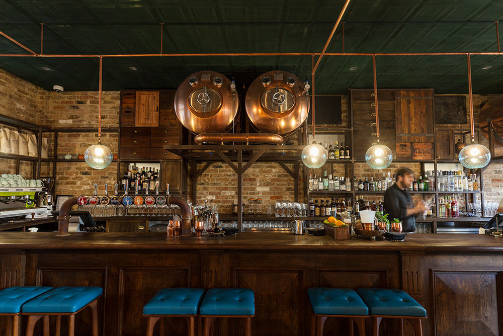 Image result for long arm brewery